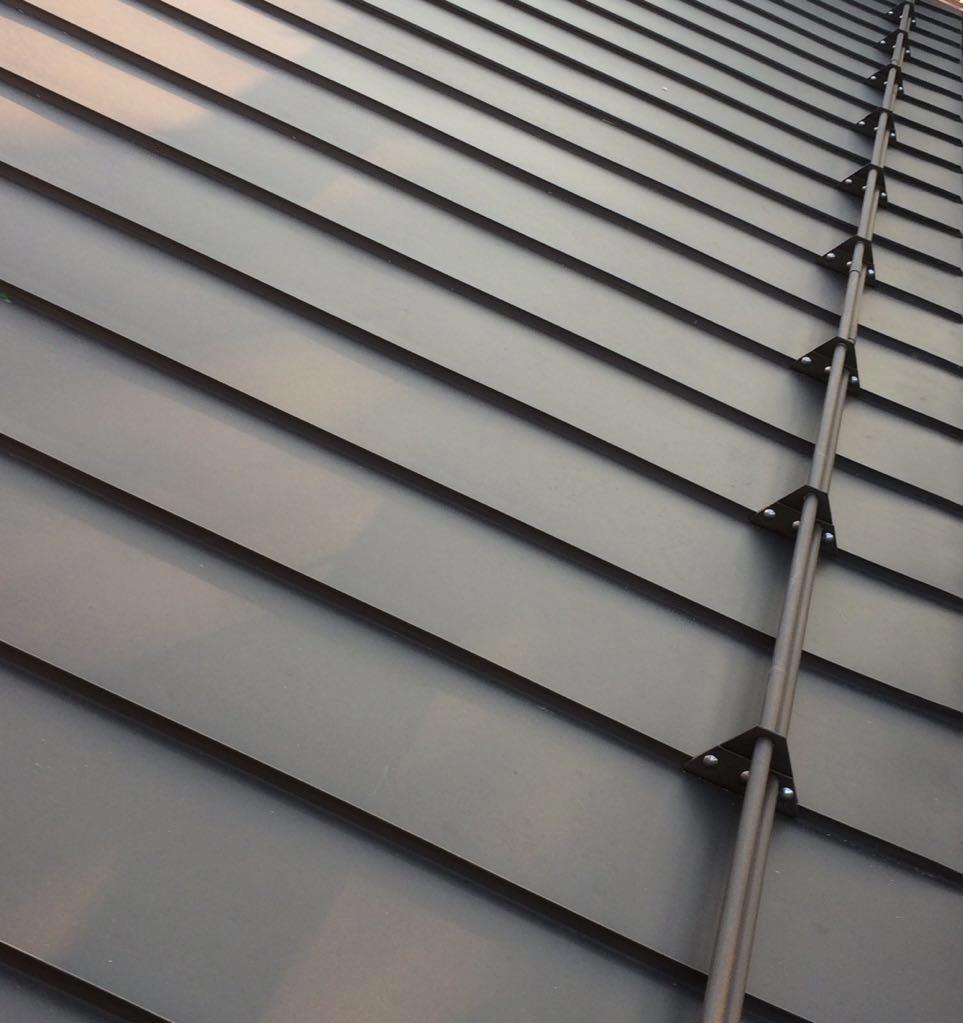 Coperture per abitazioni coperture e lattonerie fratelli for Tetto coibentato prezzi